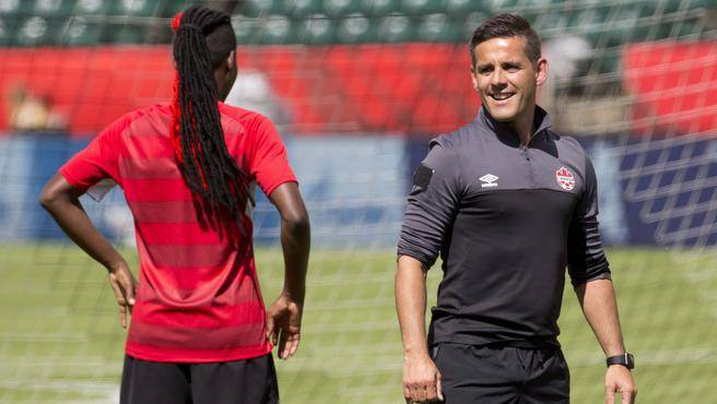 via The Chronicle Herald http://thechronicleherald.ca/fifa2015/1292256-new-zealand-stint-helped-shape-canada-coach-john-herdman's-philosophy
